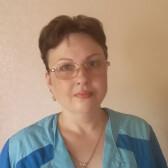 Елисеева Тамара Владимировна, подиатр