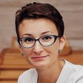Солодкова Елена Николаевна, инструктор ЛФК