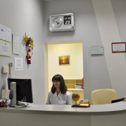 Клиника Счастливая семья, фото №2