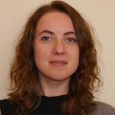 Селевина Дарья Александровна, психолог