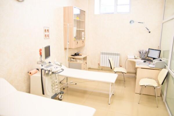 Медицинский центр современной кардиологии