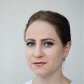 Галстян Анна Нориковна, офтальмолог