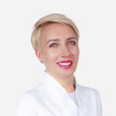 Рабинович Татьяна Викторовна, ортодонт