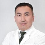 Супаков Асхат Асылканович, хирург