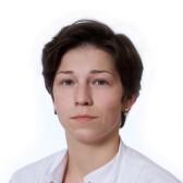 Кузнецова Ангелина Вадимовна, акушерка
