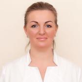 Диасамидзе Ирина Викторовна, врач УЗД