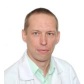 Коренев Сергей Юрьевич, психиатр