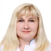 Савченко Светлана Викторовна, врач УЗД