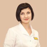 Гульева Евгения Сергеевна, пародонтолог