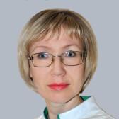 Синецкая Нэлли Николаевна, терапевт