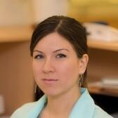 Фарахутдинова Юлия Рафаэльевна, перинатолог