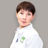 Токмакова Ирина Александровна, стоматолог-хирург