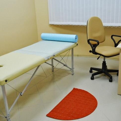 Медицинский центр Парнас на Дудина, фото №1