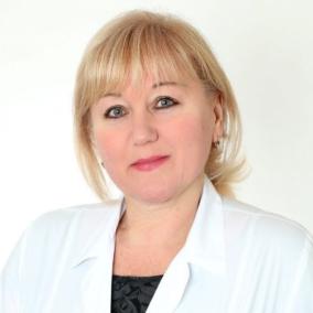 Тиховская Инна Александровна, гастроэнтеролог
