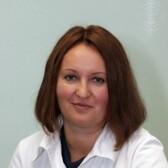 Исачкина Алина Николаевна, нефролог