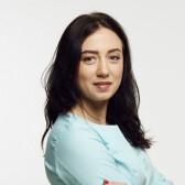 Шевцова Анна Александровна, врач УЗД