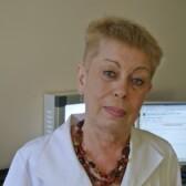 Чугунова Ирина Михайловна, рентгенолог