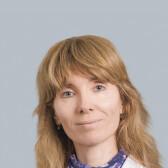 Эмануэль Юлия Владимировна, невролог