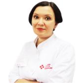 Шаблова Юлия Геннадьевна, ЛОР