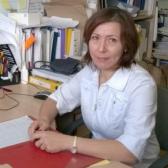 Гиршова Лариса Леонидовна, онкогематолог