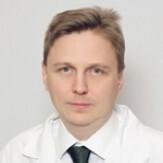 Данилов Александр Олегович, уролог