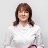 Любавина (Макаровская) Ольга Евгеньевна, терапевт