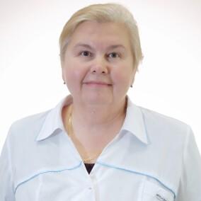 Шевченко Татьяна Дмитриевна, гинеколог