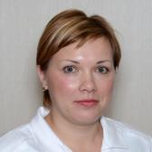 Прихожая Ольга Александровна, гинеколог-хирург