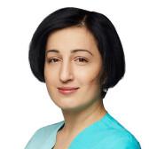 Айрапетян Элиза Юриковна, гинеколог
