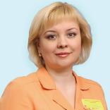 Маркова Наталья Геннадьевна, педиатр
