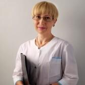 Баранова Наталья Владимировна, врач УЗД