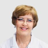 Дьячкова Татьяна Олеговна, рентгенолог