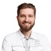 Круглов Павел Юрьевич, стоматолог-ортопед