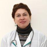 Валовьева Светлана Юрьевна, терапевт