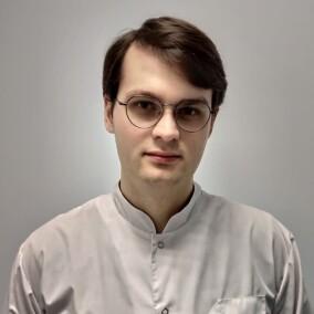 Седов Виктор Алексеевич, рентгенолог