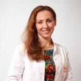 Артемова Светлана Николаевна, семейный врач
