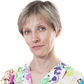 Турлыгина Наталья Львовна, анестезиолог