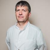 Спивак Михаил Борисович, анестезиолог