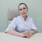 Аминзода Нигина Хаятовна, эпилептолог