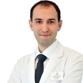 Щепелин Михаил Андреевич, пластический хирург