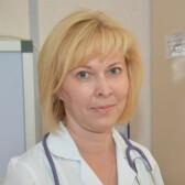 Ананченко Елена Эдуардовна, аллерголог