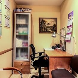 Клиника Остеомед на Исполкомской, фото №3