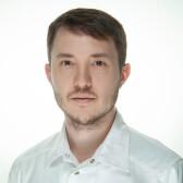 Захаров Денис Сергеевич, аллерголог