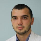 Бийбулатов Хамзат Керимович, андролог