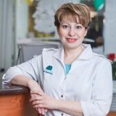 Муллаянова Регина Фанударовна, невролог