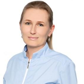 Лысенко Татьяна Витальевна, косметолог