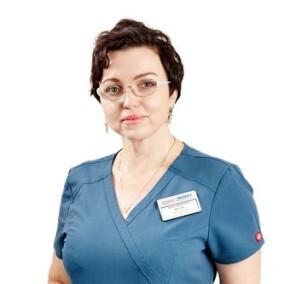 Шлапак Мария Эдуардовна, невролог