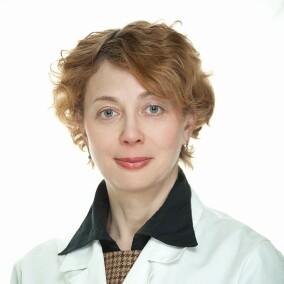 Кожевникова Яна Борисовна, нейропсихолог