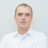 Стрельцов Андрей Александрович, стоматолог-ортопед