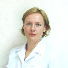 Логвинова Валентина Владимировна, гинеколог